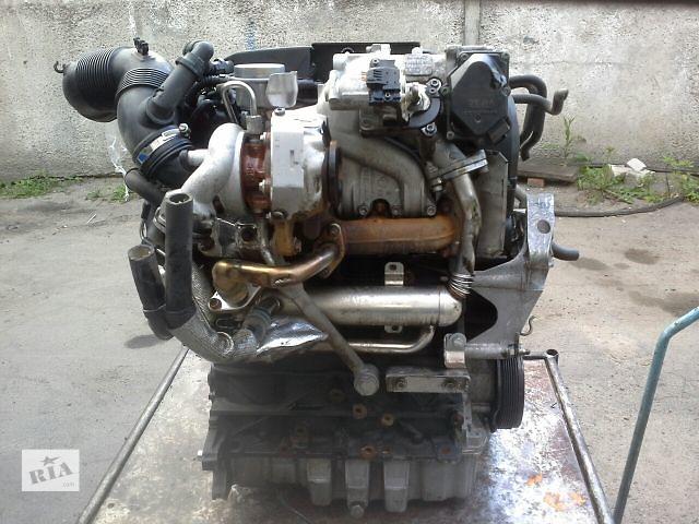 Продается турбина б/у Volkswagen Golf V, 5 Фольксваген гольф 5 MOT 1.9TDI (BLS), 2006, 2007, 2008- объявление о продаже  в Ровно