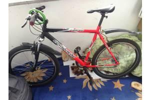 б/у Спортивные велосипеды Comanche
