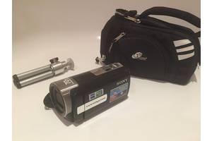 Видеокамеры Sony DCR-SX45