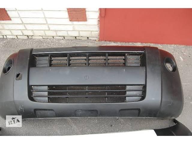 продам Бампер передний Citroen Nemo Ситроен Немо, Peugeot Bipper Пежо Бипер, Fiat Fiorino бу в Ровно