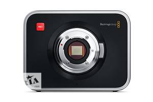 Продается новая камера Blackmagic Design Cinema Camera