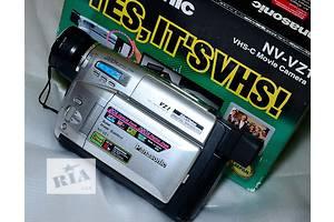 Аналоговые видеокамеры Panasonic