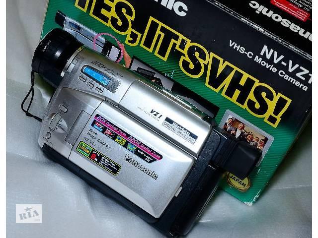 продам Продается видеокамера Panasonic VZ1 бу в Николаеве