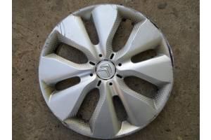 б/у Колпаки на диск Citroen C-Elysee