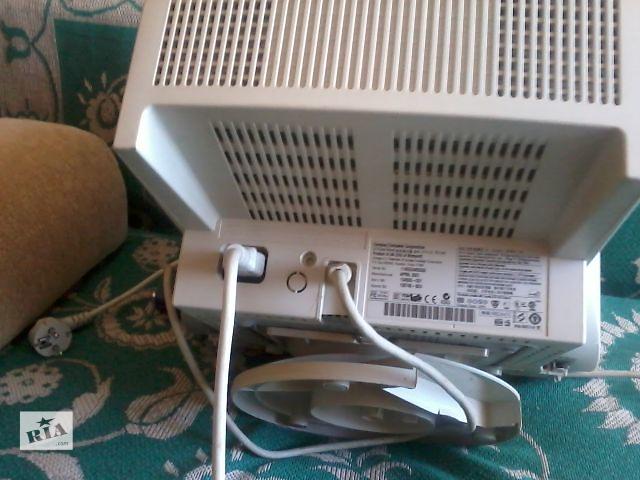 """Продам 17"""" монитор COMPAQ S710- объявление о продаже  в Луцке"""