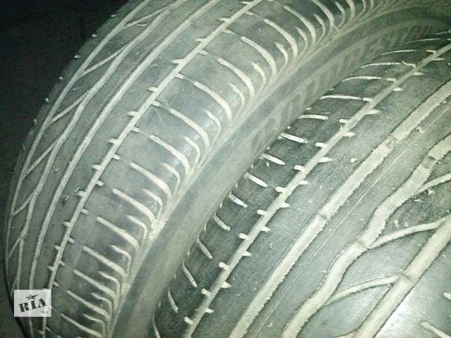 купить бу Продам 2 колеса 205-60-16 Bridgestone в Харькове