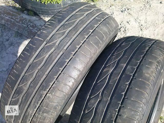 Продам 2 колеса 205-60-16 Bridgestone- объявление о продаже  в Харькове