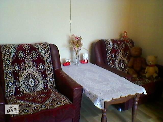 Продам 2 кресла-кровать в хорошем состоянии, недорого- объявление о продаже  в Киеве