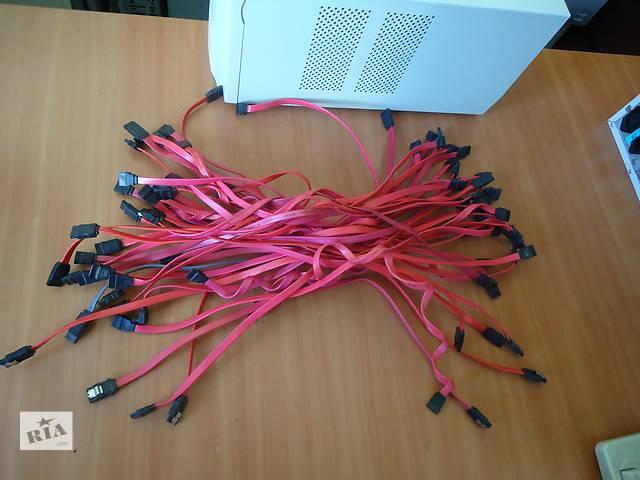 Продам 30 sata кабелей- объявление о продаже  в Нежине