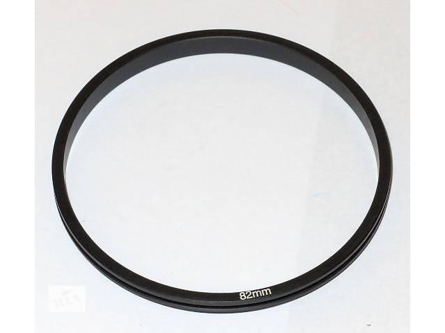 продам Продам адаптерное кольцо 82 мм бу в Киеве