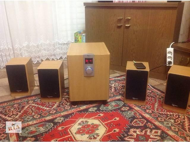 продам Продам акустическую систему бу в Киеве