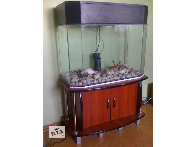продам Продам аквариум бу в Кривом Роге