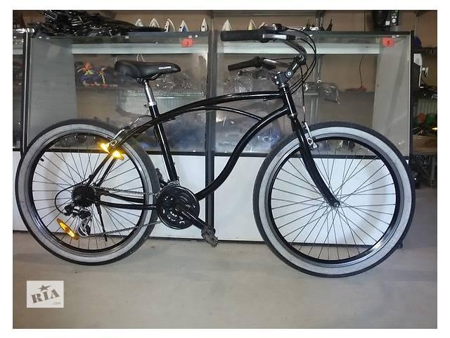 купить бу Продам алюмінєвий велосипед kruiser bicycles в Владимир-Волынском