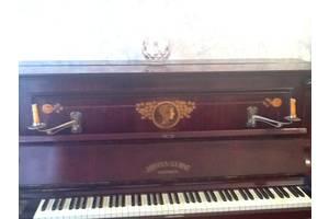 Классические фортепиано