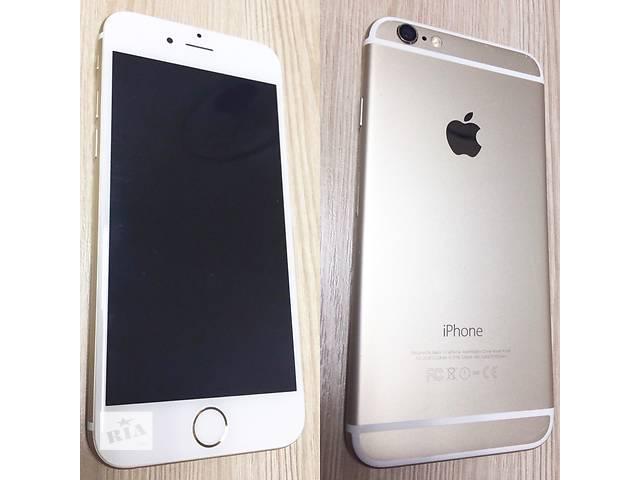 бу Продам Apple 6 в Виннице