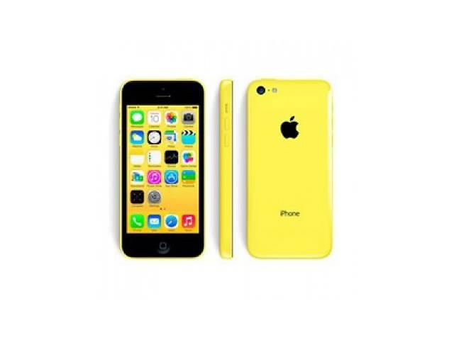 бу Продам Apple Iphone 5c 16Gb Yellow ME494LL/A в Киеве