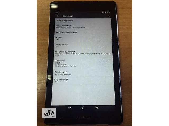 бу Продам ASUS ZenPad C 7.0 Z170CG 8Gb 3G в Киеве