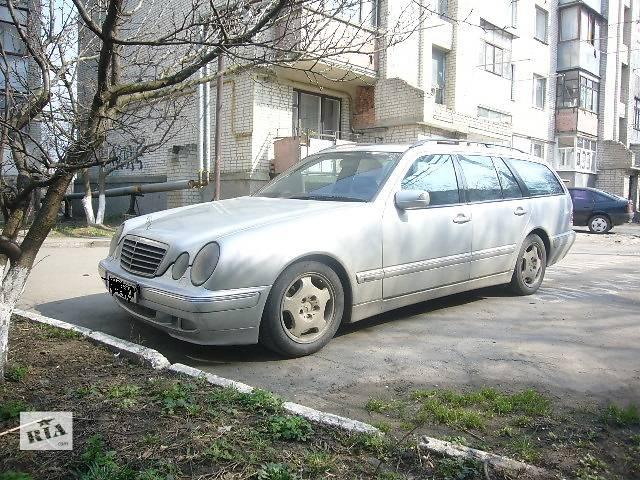 Продам авто по запчастинах,не дорого.- объявление о продаже  в Могилев-Подольске