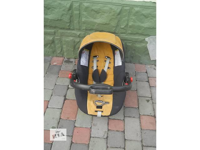 продам Продам автокресло Chicco бу в Хмельницком