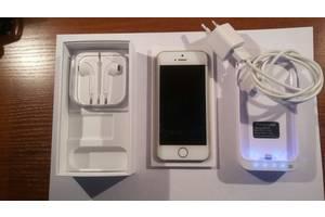 б/у Іміджеві мобільні телефон Apple Apple iPhone 5S