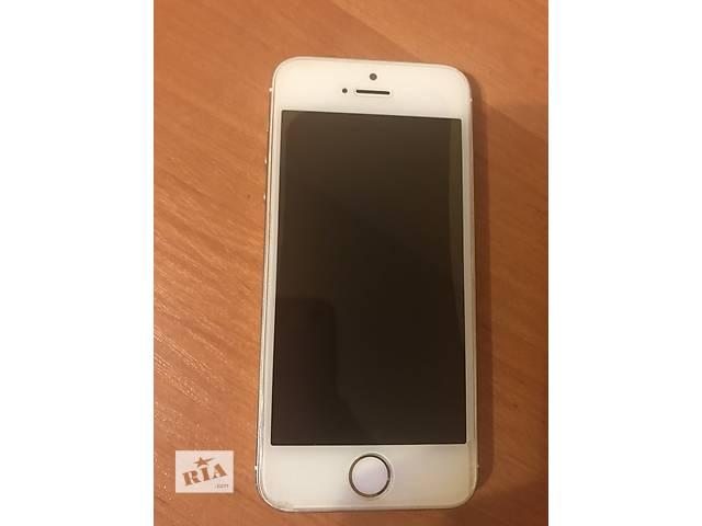 купить бу Продам айфон 5s в Днепре (Днепропетровск)