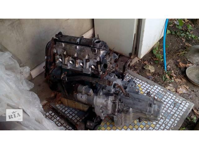 купить бу Продам б/у двигатель для легкового авто ЗАЗ 1102 с коробкой передач в Николаеве