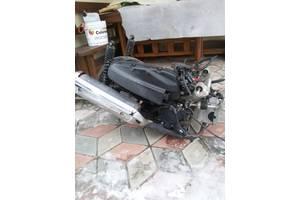 б/у Двигатель Honda Forza