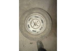 б/у диски с шинами ВАЗ Калина