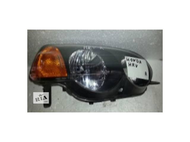 продам Продам Б/у фару для легкового авто Honda HR-V 1998-2005 г. бу в Одессе