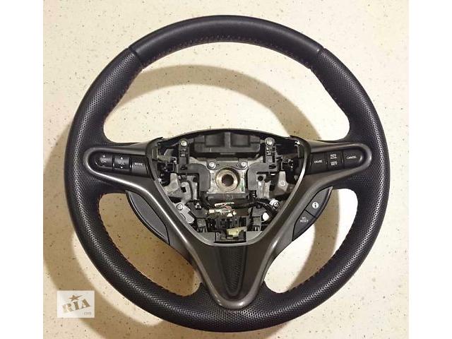купить бу Продам б/у руль з Honda Civic Type-R FN2 в Львове