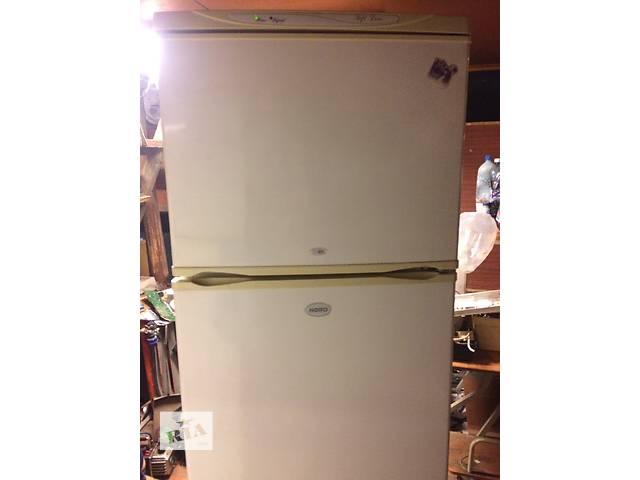 бу Продам б/у холодильник Nord 233-6 в Киеве
