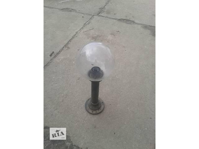 продам б\у пластиковые светильники.- объявление о продаже  в Харькове