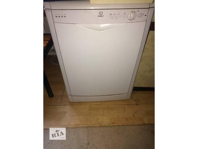 продам Продам б/у посудомоечную машинку Indesit бу в Киеве