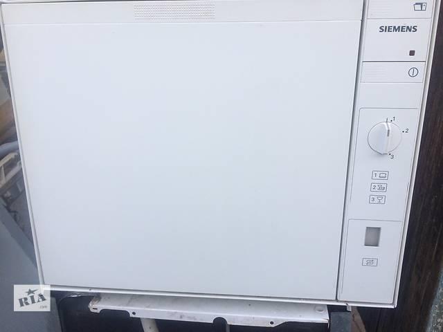 бу Продам б/у посудомоечную машинку Siemens  в Киеве
