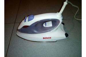 б/у Утюги Bosch