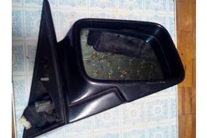 б/у Салон BMW 520
