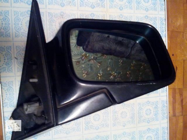 бу продам  Б/у зеркало правое для легкового авто BMW 520 в Киеве