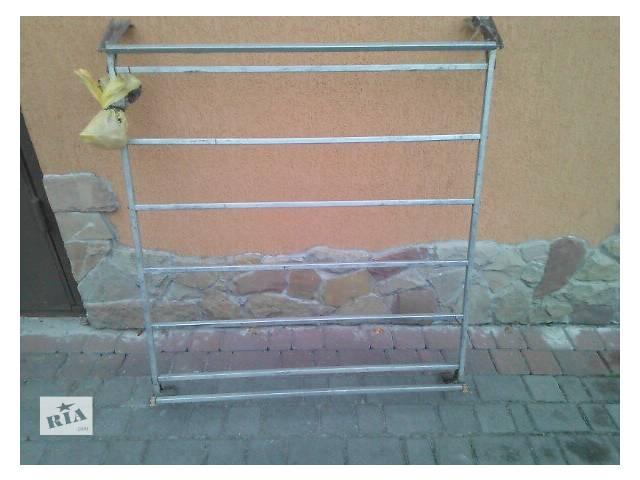 продам багажник для авто- объявление о продаже  в Львове