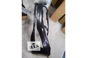Новые Бамперы передние Kia Optima