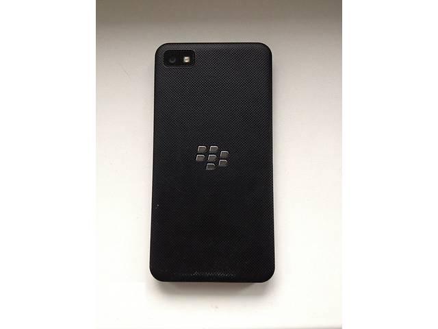 Продам BlackBerry Z10- объявление о продаже  в Киеве