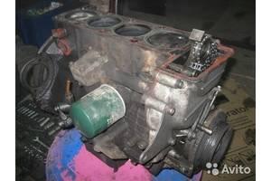 Блоки двигателя ГАЗ