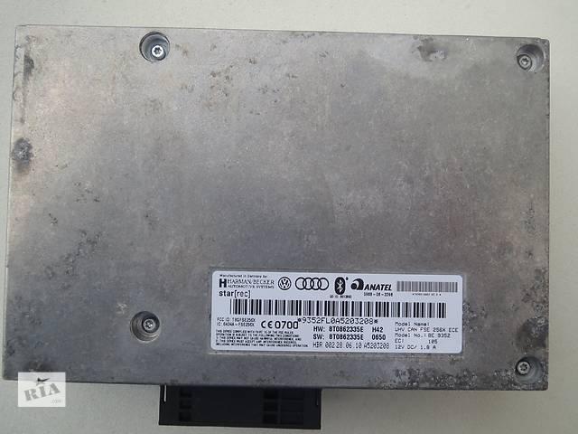продам Продам Блок Управления Bluetooth Interface Audi A-5 Sportbek бу в Одессе