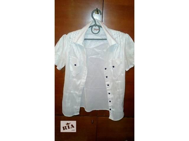 продам Продам блузку бу в Сумах