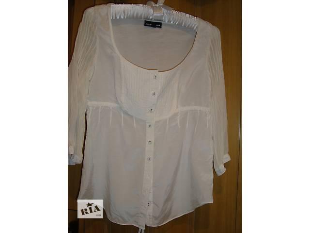 Продам блузку- объявление о продаже  в Каменском (Днепродзержинске)