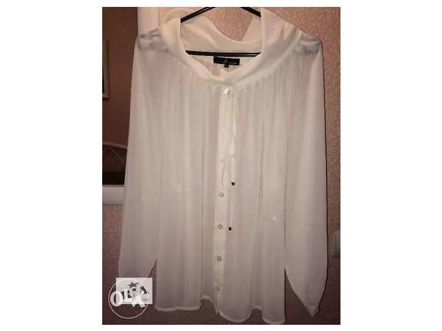 продам Продам блузу бу в Киеве
