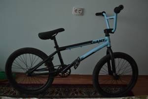 б/у BMX велосипеды Giant