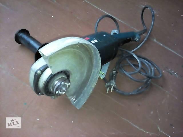 купить бу Продам болгарку Bosch GWS 230 в Мирнограде (Димитров)
