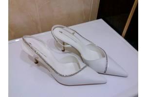 Новые Туфли Luciano Carvari