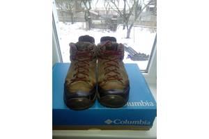 б/у Мужские ботинки и полуботинки Columbia