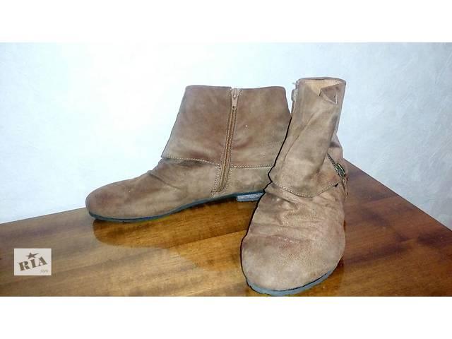 купить бу Продам ботинки в Сумах